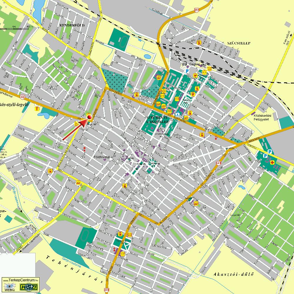 cegléd térkép cegled_t   Bőrgyógyász Szolnok   Dr. Szabó AndrásBőrgyógyász  cegléd térkép